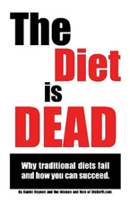 Buy The Diet is Dead Today!